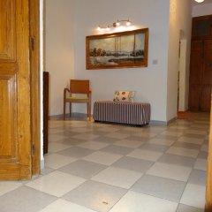 Отель Pensión Olympia сауна