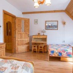 Отель Apartamenty Nowotarskie Польша, Закопане - отзывы, цены и фото номеров - забронировать отель Apartamenty Nowotarskie онлайн комната для гостей фото 3