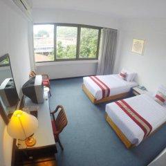 Phuket Town Inn Hotel Phuket сейф в номере