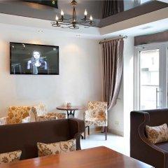 Гостиница Зенит интерьер отеля фото 2