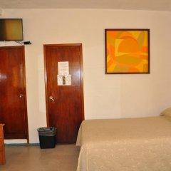 Hotel Oviedo Acapulco 2* Стандартный номер с различными типами кроватей фото 2