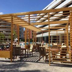 Отель Boomerang Residence Солнечный берег питание