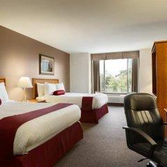 Отель Days Inn Clifton Hill Casino 3* Стандартный номер с различными типами кроватей фото 8