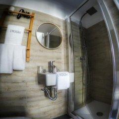 Отель l'Hotera Франция, Канны - отзывы, цены и фото номеров - забронировать отель l'Hotera онлайн ванная