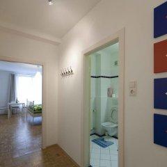 Апартаменты Heart of Vienna - Apartments Студия с различными типами кроватей фото 9