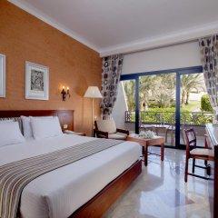 Отель Pharaoh Azur Resort 5* Стандартный номер с различными типами кроватей фото 5
