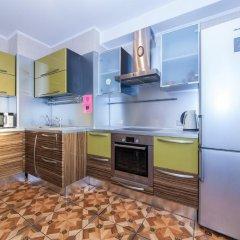 Апартаменты на Бутлерова 40 в номере