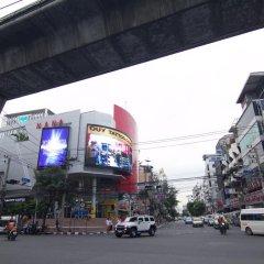 Отель Sky Inn 1 Бангкок фото 2