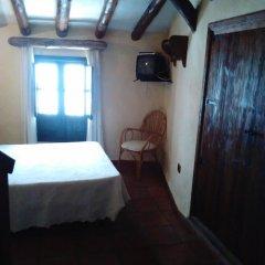 Отель El Rinconcito комната для гостей фото 3