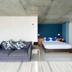 Отель The Sixteenth Naiyang Beach 3* Стандартный номер фото 5