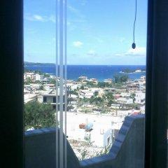 Отель Zakomera Apartments Албания, Ксамил - отзывы, цены и фото номеров - забронировать отель Zakomera Apartments онлайн балкон