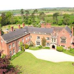Отель Grafton Manor фото 4