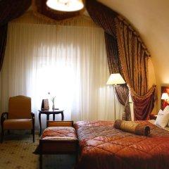 Цитадель Инн Отель и Резорт 5* Стандартный номер с различными типами кроватей фото 7