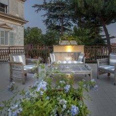 Отель Villa Savoia фото 3