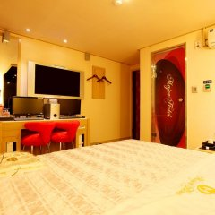 Major Hotel 2* Стандартный номер с различными типами кроватей