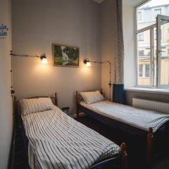 Хостел Bliss Стандартный номер с различными типами кроватей