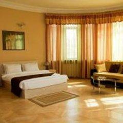 Отель Nitsa Номер Делюкс с различными типами кроватей фото 5