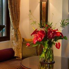 Отель Reef Villa and Spa 5* Люкс с различными типами кроватей фото 26