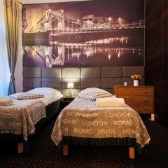 Отель Boogie Aparthouse Old Town 3* Стандартный номер с различными типами кроватей фото 9