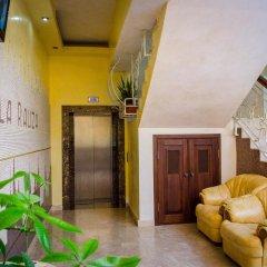 Гостиница Villa Rauza интерьер отеля фото 2