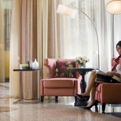Отель Bethesda Marriott Suites США, Бетесда - отзывы, цены и фото номеров - забронировать отель Bethesda Marriott Suites онлайн интерьер отеля фото 2