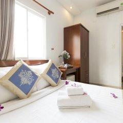 7S Hotel My Anh 2* Стандартный номер с различными типами кроватей