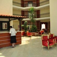 Rizzi Hotel интерьер отеля фото 3