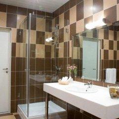 Гостиница Аквариум 3* Люкс с разными типами кроватей фото 2