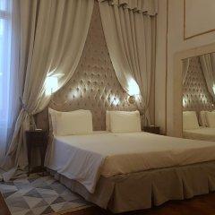 Hotel Palazzo Paruta Венеция комната для гостей фото 2