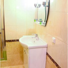 Мини-отель Siesta 3* Номер Комфорт с различными типами кроватей фото 15