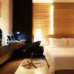 Dune Hua Hin Hotel 4* Улучшенный номер с различными типами кроватей