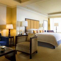 Four Seasons Hotel Beijing 5* Номер Делюкс с различными типами кроватей фото 2