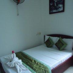 Nam Ngai Hotel Стандартный номер с различными типами кроватей фото 21
