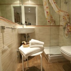 Отель B&B La Uascezze Бари ванная