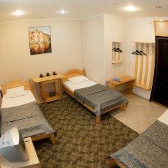 Гостиница Волна Стандартный номер разные типы кроватей фото 11