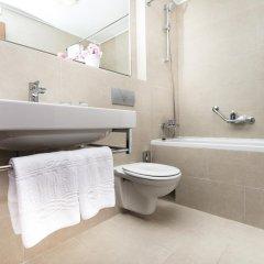 Отель The Residence 4* Апартаменты с различными типами кроватей фото 2