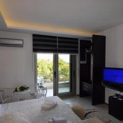 Mavi Panorama Butik Hotel 5* Стандартный номер фото 23