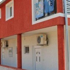 Отель Bordo Черногория, Тиват - отзывы, цены и фото номеров - забронировать отель Bordo онлайн балкон