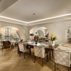 Отель Galleria Vik Milano гостиничный бар