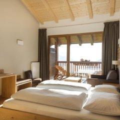 Отель Gasthaus Prennanger Горнолыжный курорт Ортлер комната для гостей фото 3