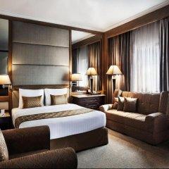 Отель Arnoma Grand 4* Полулюкс с различными типами кроватей фото 4
