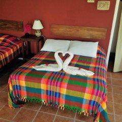 Отель Balamku Inn on the Beach комната для гостей фото 3