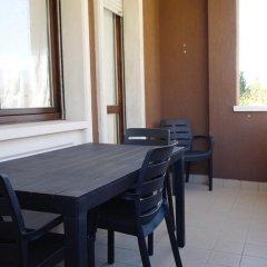 Отель Comodamente Беллуно балкон