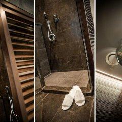 Hotel Glam Milano 4* Улучшенный номер с различными типами кроватей фото 10