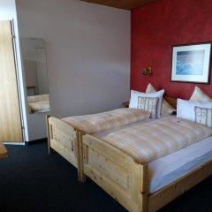 Отель Bündnerhof Швейцария, Давос - отзывы, цены и фото номеров - забронировать отель Bündnerhof онлайн комната для гостей фото 3