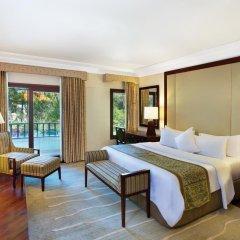 Отель The Laguna, a Luxury Collection Resort & Spa, Nusa Dua, Bali 5* Представительский люкс с различными типами кроватей