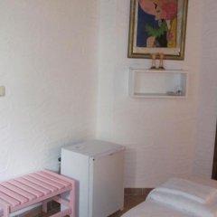 Отель Catkapi Konukevi Чешме удобства в номере фото 2