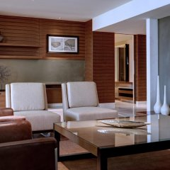 Park Hyatt Abu Dhabi Hotel & Villas 5* Люкс с различными типами кроватей фото 2
