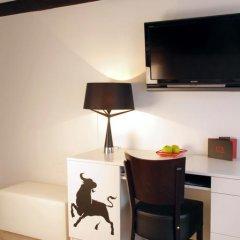 Hotel im Haus zur Hanse 3* Стандартный номер с различными типами кроватей фото 2