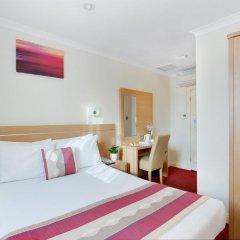 Queens Park Hotel 3* Стандартный номер с двуспальной кроватью